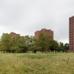 Brewster-Douglass Housing Projects, from Your Town Tomorrow. 2009. Pigment print.